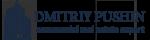 logo dmitriy pushin