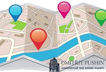 место решает. как выбрать объект коммерческой недвижимости