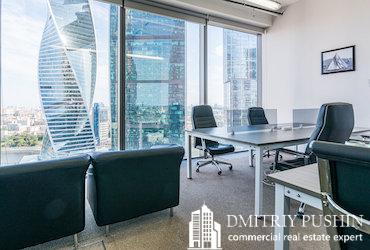 характеристики офисных помещений